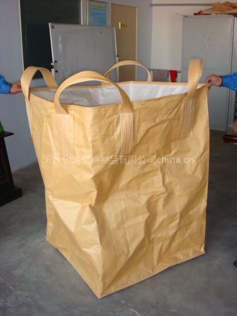 塑料集装袋结构图