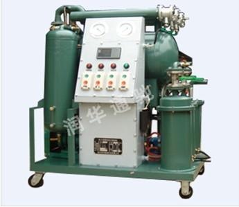 DL绝缘器油真空滤油机