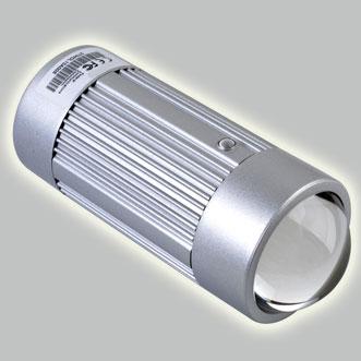 阵列式白光灯