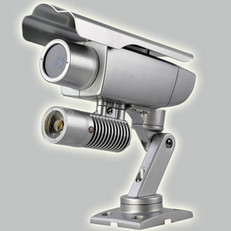 式红外摄像机系列