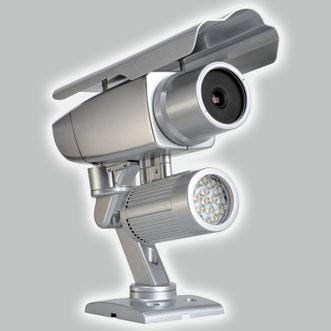 阵列红外摄像机