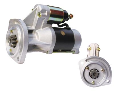 QDJ1303减速起动机