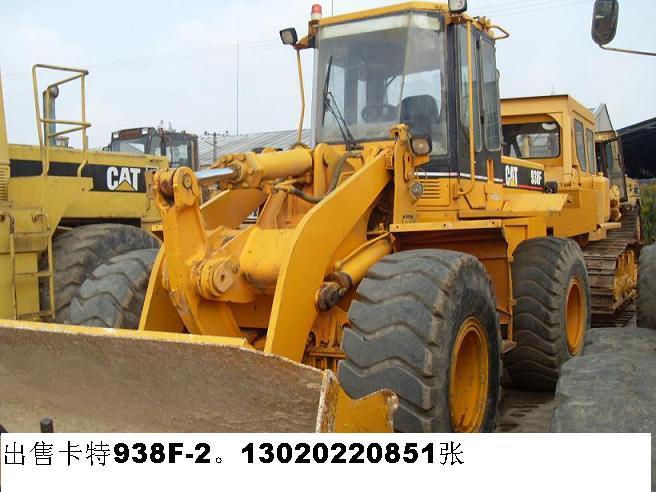 供应二手叉车,汽车吊,装载机,挖掘机,www.kh188com