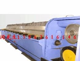CJX—450/11D 高速铝线/铝合金线大拉机