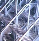 供应梯踏板 踏步板 钢格板网