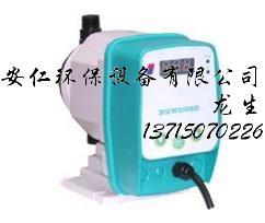 NEWDOSE电磁隔膜计量泵DFD系列PAC、PAM加药泵