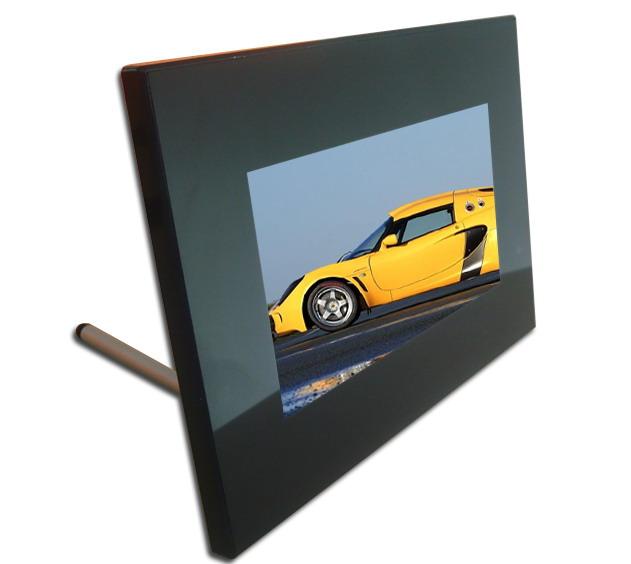 7寸数码相框/木框/生日礼品