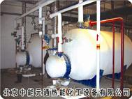 北京ZNYT容积式换热器