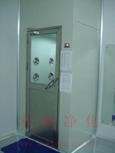 上海风淋室