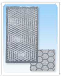 复合网, 石油振动筛网,高频振动筛