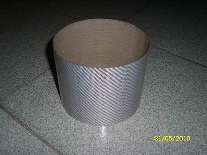 供应碳纤维管