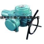 DQW电动装置,(电动装置,Q电动执行器,电动头