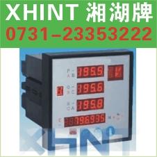 RG194U-4X1 交流电压表0731-23354998