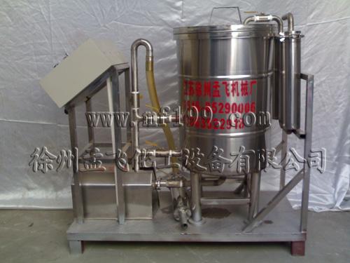 防冻液的配方 防冻液的技术 防冻液生产设备