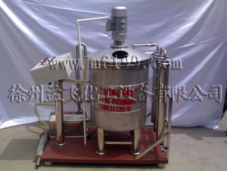 制动液的配方 制动液的技术 制动液的生产设备
