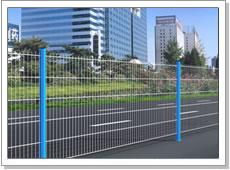 供应公路护栏网,铁路护栏网