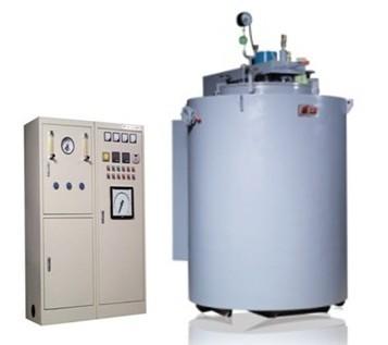 井式气体氮化炉