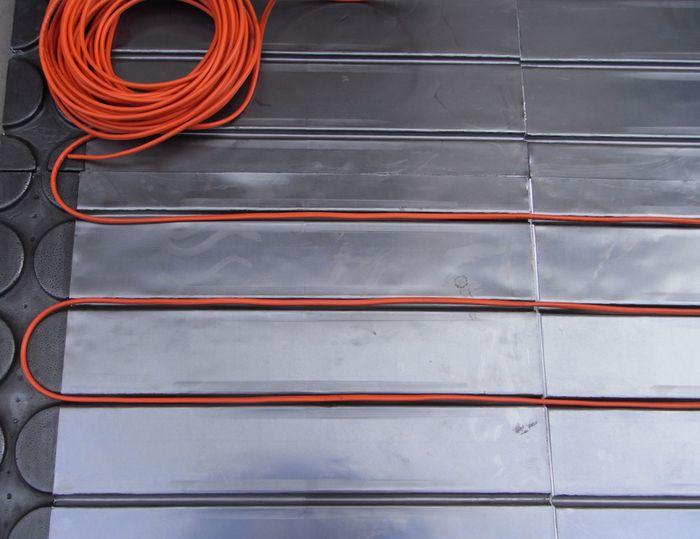 汉克斯电采暖工程 电采暖工程施工