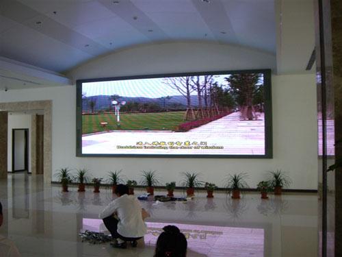 贵州LED显示屏生产厂家贵阳LED电子显示屏制作公司报价