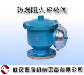 EP法兰氧气阻火器 机械呼吸阀FPV-XT、FP-XT型氧气阻 