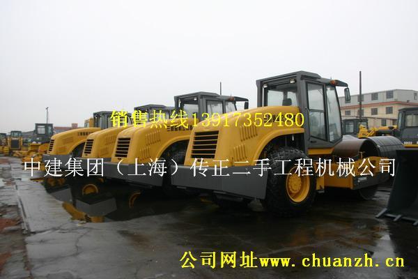 柳工18吨压路机 振动压路机13917352480