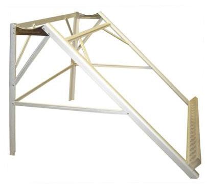 太阳能支架铝型材