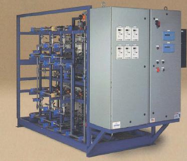 东莞工业用纯水.EDI高纯水设备.工厂直饮水机