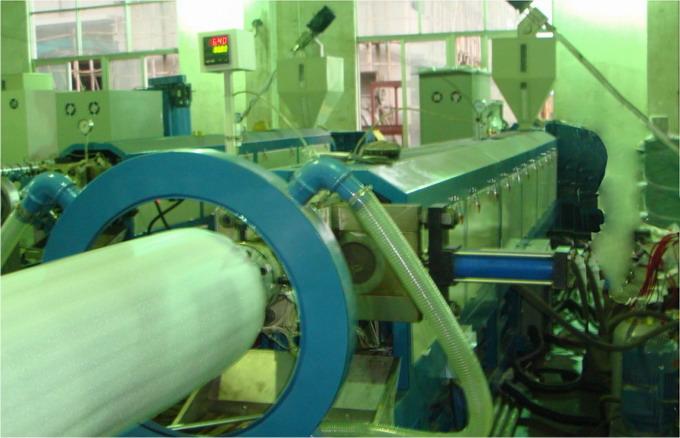 EPS发泡片材挤出生产线