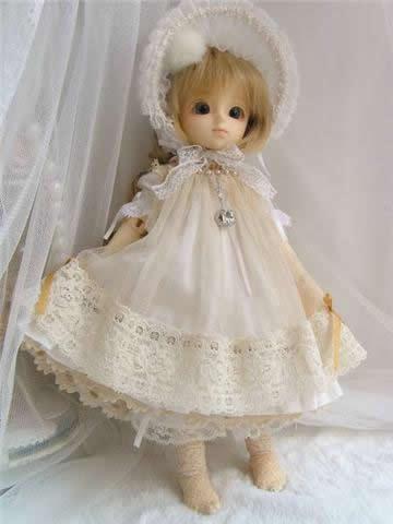 爸爸妈妈的最爱----娃娃衣服
