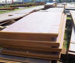 低合金高强度板A588GrB,S275J0,S275J2