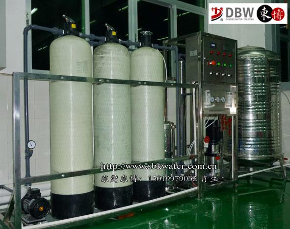 去离子纯水设备生产厂家|去离子水处理设备报价|质量保证,价格从优
