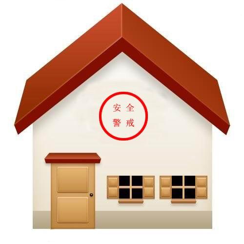 家用防盗报警器,红外防盗报警器