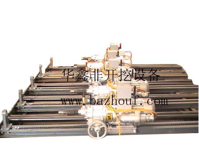水利顶管机   小型非液压顶管机    自来水顶管