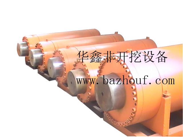 水泥管顶管机   液压顶管机