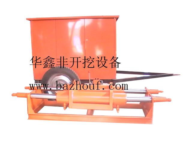 小型顶管机,60吨液压顶管机