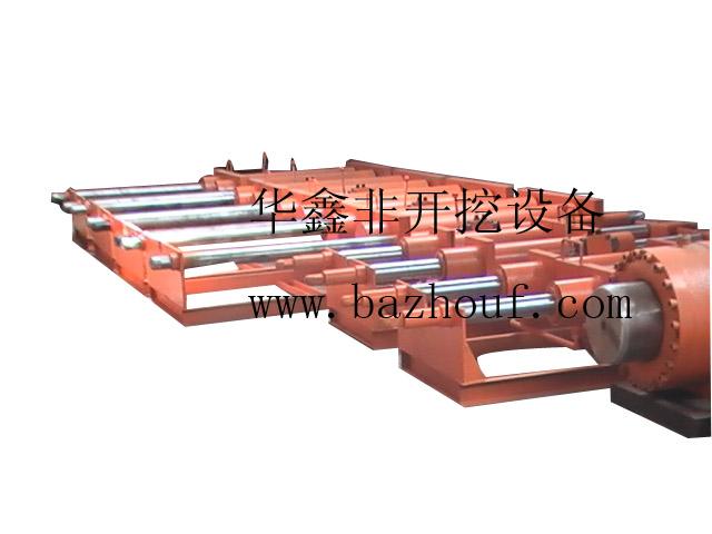 地下顶管机  小型顶管机   液压顶管机