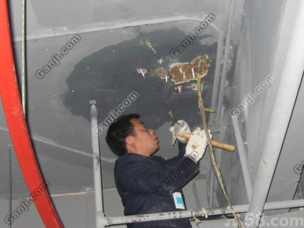 深圳楼房防水补漏 龙岗钢结构防腐防锈 深圳清洁清洗服务公司