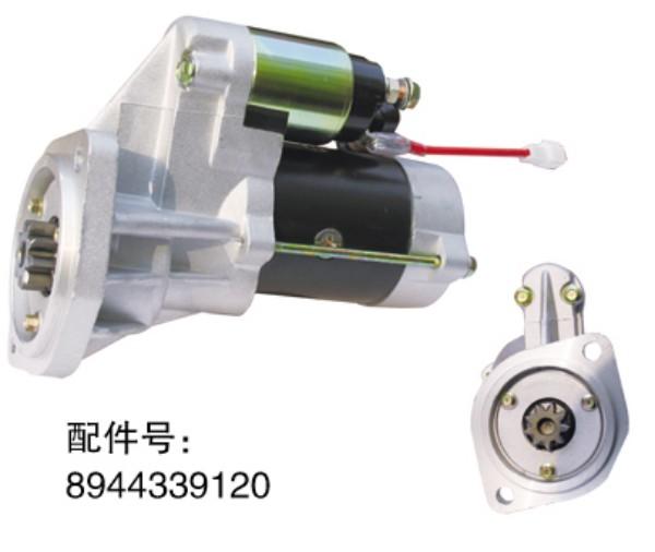 QDJ1304五十铃减速启动机