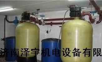 软化水设备,供应全自动软水器,专业水处理器