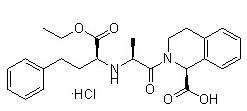 盐酸喹那普利