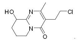 帕潘立酮中间体