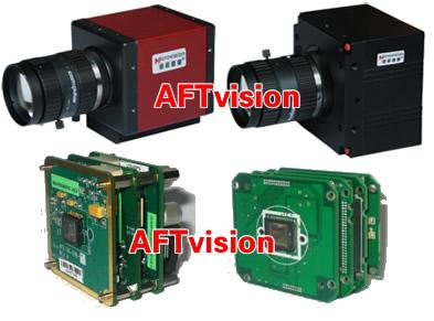 图像处理工业相机,双目视觉工业相机,三维建模工业相机