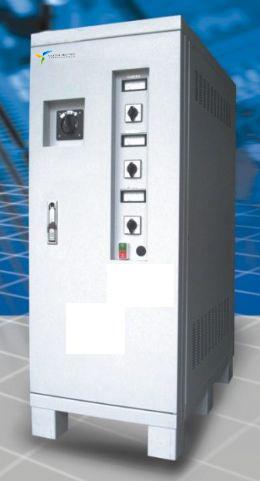 高精密度电子式交流稳压器