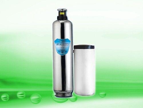 全自动软水器,锅炉软化水设备,商用软水器