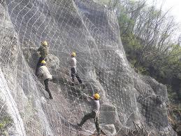 河北衡水边坡防护网,专业安全防护产品!
