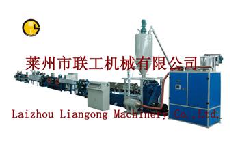 供应塑料机械 PET打包带机组