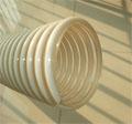 天津TPU塑筋螺旋增强软管,PU管,透明钢丝管,包塑软管,防爆管