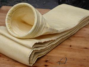 美塔斯中温过滤毡除尘布袋