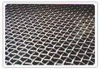 供应镀锌轧花网