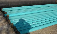 2PE防腐钢管/3PE防腐钢管/聚乙烯防腐钢管